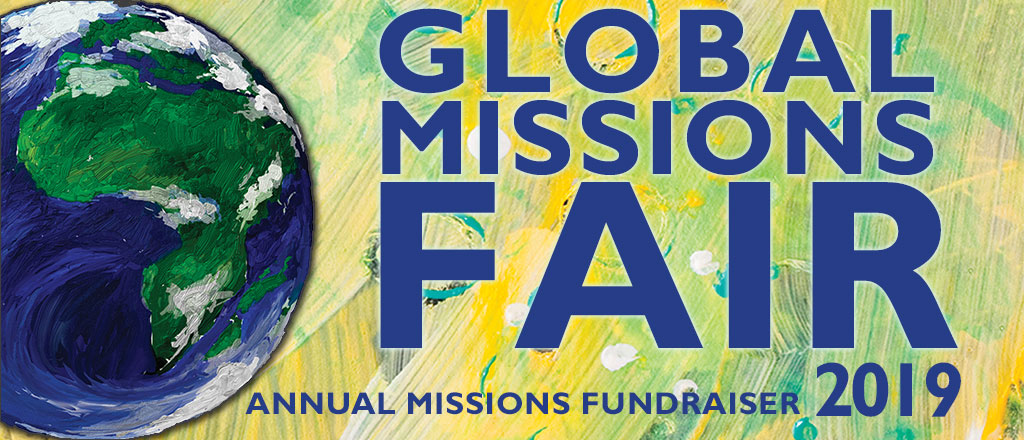 Global Missions | Grace Mills River